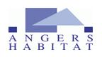 logo angers habitat